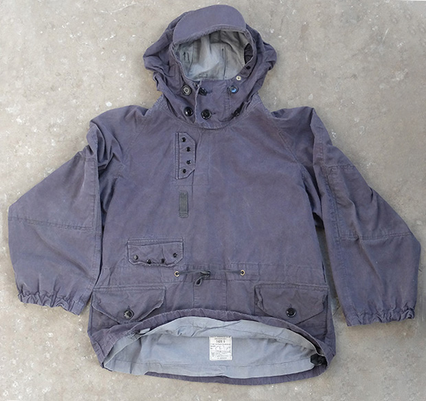 Royal Navy Windproof Smock (00626)