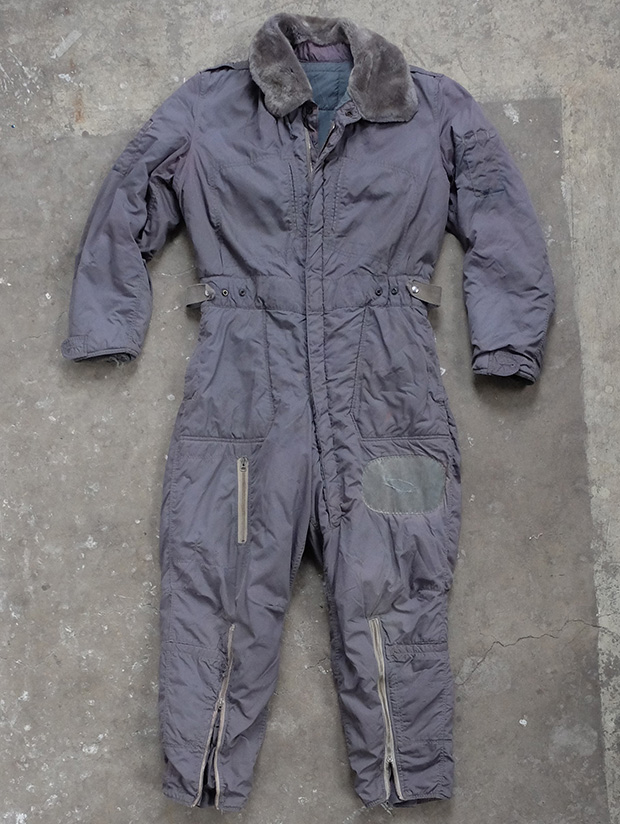 RAF Flight Suit (00761)