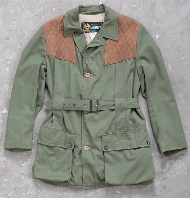 1970s Belstaff Norfolk Walking Jacket (00766)