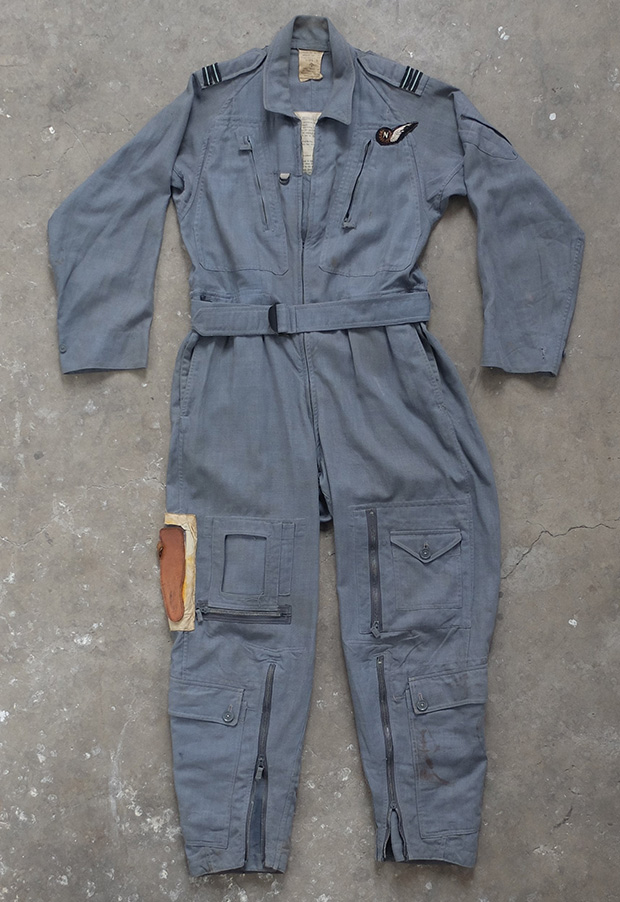 1959 RAF Flight Suit (01507)